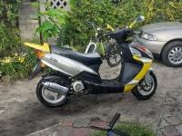 Sprzedam skuter marki YIYING 50