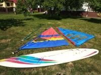 Sprzedam windsurfing