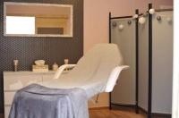 Fotel kosmetyczny nowy( kosmetyczka ,masaże)