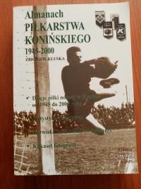 Almanach piłkarstwa Konińskiego