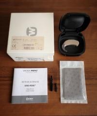Aparat słuchowy Widex MENU-SP BTE