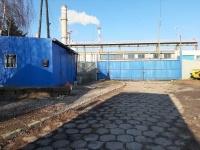 Na sprzedaż  teren inwestycyjny z budynkami w Koninie