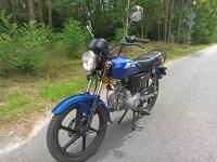 Motocykl Romet Ogar 125 jak NOWY!