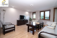 Konin, ul. Hiacyntowa - 61 m2 - 3 pokoje - I piętro