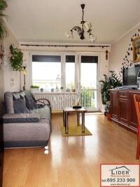 Sprzedam mieszkanie – balkon – ul. Zakole