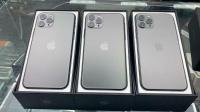 Apple iPhone 11 Pro 64GB dla €400,iPhone 11 Pro Max 64GB