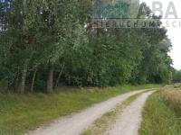 Na sprzedaż las - gmina Dobra