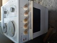 Kuchenka gaz-elektryczna