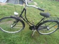 Rower 28 holenderski