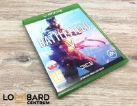 Gra na xbox one Battlefield V deluxe edition