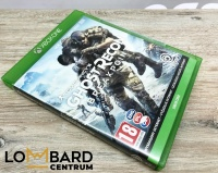 Gra na Xbox One Tom Clancy's Ghost Recon: Breakpoint
