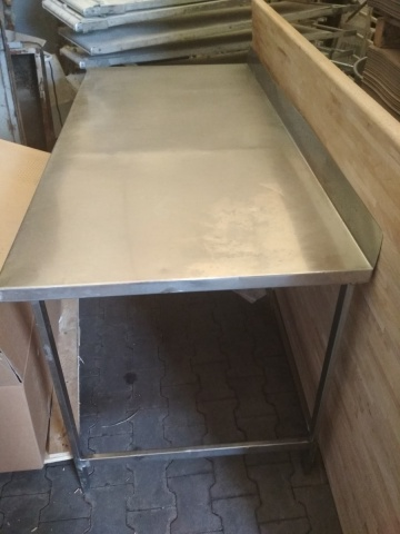 Stół nierdzewny 190 x 85