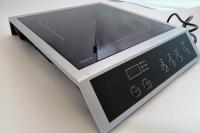 Płyta indukcyjna, kuchnia firmy Caso model Caso Eko 2000