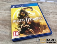 Gra na PS4 Mortal Kombat 11