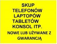 SKUP TELEFONÓW LAPTOPÓW ITP.