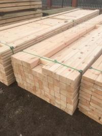 Drewno na dach