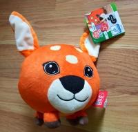 NOWE maskotki zabawki leśne Lidlaki pluszaki Turek