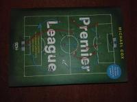 Książka Premier League