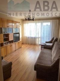 Sprzedam mieszkanie - Turek - balkon - 4 piętro