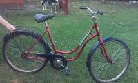 rowery 2 sztuki