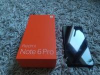 Xiaomi Redmi Note 6 Pro 3/32GB Czarny
