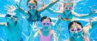 Nauka pływania, doskonalenie pływania.