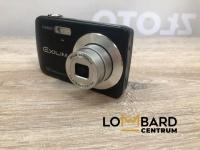 Aparat Casio model EX-Z33  W komplecie aparat ładowarka pokr