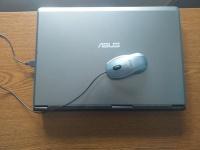 Laptop asus x51L