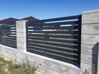 Ogrodzenia kute oraz nowoczene balustrady bramy furtki