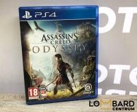 Gra PS4 Assassin'S Creed: Odyssey LoMbard Centrum Konin