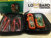 Zestaw pomiarowy Extech ETK30  Komplet  LoMbard Centrum ul.