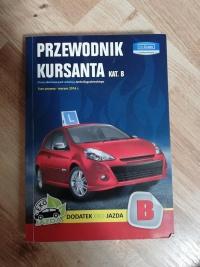podręczniki do kursu na prawo jazdy !