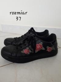 Sprzedam buty dziewczęce. Rozmiar 37