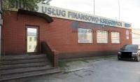 Na sprzedaż budynek usługowo-handlowy Konin ul. Dąbrowskiego