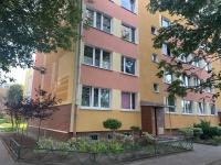 ul. OKÓLNA, 4 pokoje, balkon, 2 piętro, gaz z sieci