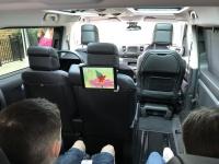 Busy transport osób Francja Niemcy Holandia Belgia i powroty