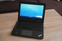 Lenovo Thinkpad 11e Chromebook Intel QuadCore Celeron do 8GB