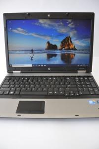 Sprzedam Laptop HP 6550b