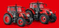 Naprawa ciągników i maszyn rolniczych