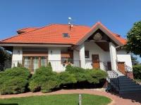 POSADA - dom 160 m2, wysoki standard, działka 10 ar