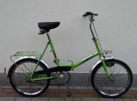 Kupię Rower Wigry 2 lub 3