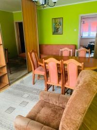 Wynajmę mieszkanie –1 piętro – ul. Wyszyńskiego 34