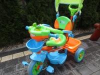 Rowerek trójkołowy Sun Baby
