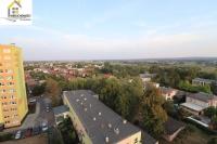 Konin, V osiedle - 39,02 m2 - IX piętro - 2 pokoje, balkon