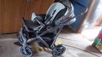 wózek dziecięcy (3 w 1 ) sprzedam
