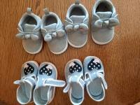 Sprzedam buciki rozmiar 18 niemowlece