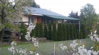 Domek – Ogródek Działkowy ROD RUMIN