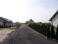 Działki Budowlane – okolice Ślesina - Różopole