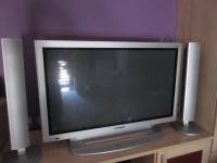 Sprzedam telewizor 42 cali plazma Daewoo DC