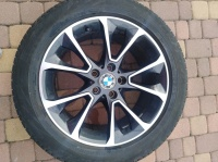 Alufelgi BMW